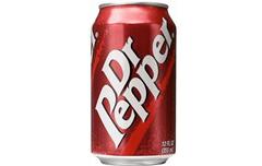 Foto Dr.pepper (0,33 cl)