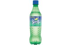 Foto Sprite (petfles 0,5 l)